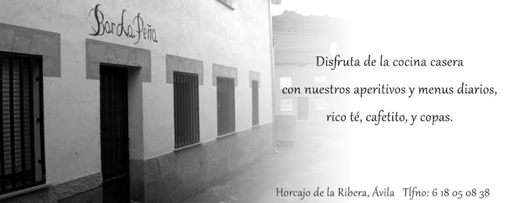 Días y Noches en Horcajo de la Ribera
