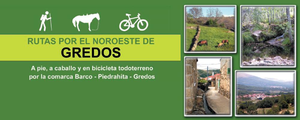 Rutas por el Noroeste de Gredos
