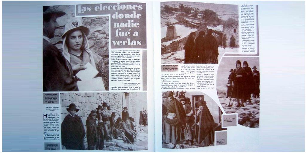 Estampa Castilla y León